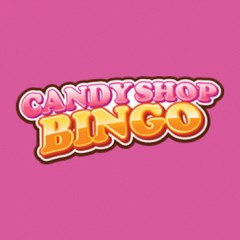 Candy Shop Bingo lloc web